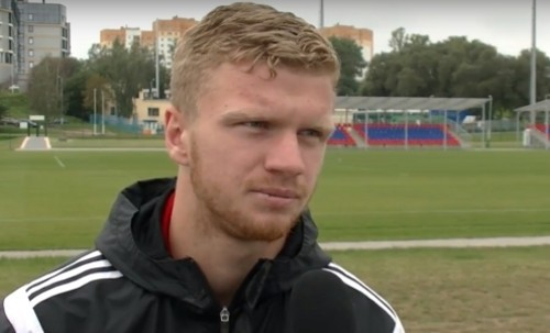 Белорусская футбольная сборная выиграла уГреции втоварищеском матче