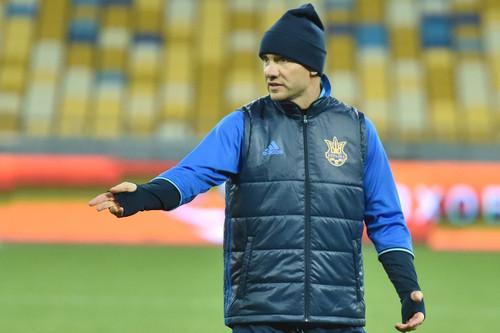 Андрей Шевченко: «Здорово закончили год, который был тяжелым для нас»