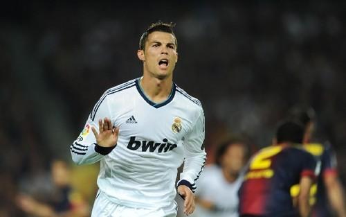Криштиану Роналду: «Футбол— моя страсть, однако  мне нужно думать иобудущем»