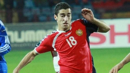 «Манчестер Юнайтед» просит невызывать Мхитаряна всборную Армении