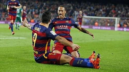 Испанские власти требуют для футболиста Неймара 2 года тюрьмы