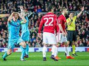 Манчестер Юнайтед — Фейеноорд - 4:0. Видеообзор матча
