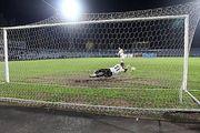 Николаев — Ильичевец - 0:0 (4:2 пен.). Видеообзор матча