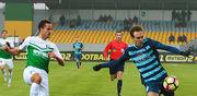 Александрия — Олимпик — 1:1. Видеообзор матча