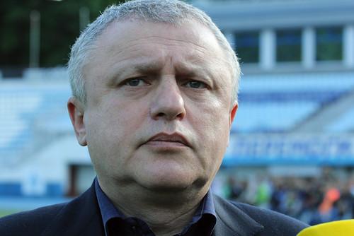 Экс-футболист Динамо заявил, что клуб собирались продавать