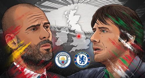 «Манчестер Сити»— «Челси»: прогноз Пола Мерсона