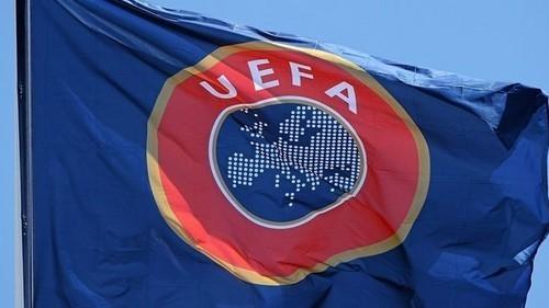 УЕФА открыл дисциплинарное дело побеспорядкам наматче Динамо— Бешикташ