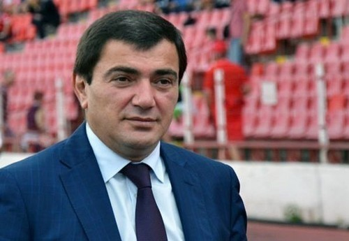Президент «Стали» опроверг уход Галла