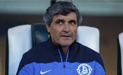 ФИФА пригрозила «Днепру» переводом впервую лигу