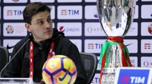 Доннарумма: посвящаем победу Берлускони, может быть, это его последний трофей