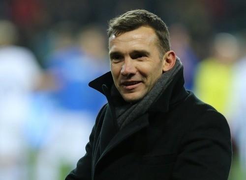 «Самже отказался»: Шевченко принял главное решение для сборной государства Украины