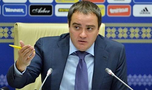 Сборная Украины может сыграть сБразилией иАргентиной