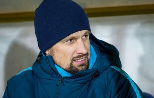 Сергей Семак возглавил футбольный клуб «Уфа»