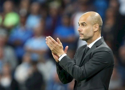 «Манчестер Сити» громит «Вест Хэм» навыезде— Успешный дебют Гвардиолы