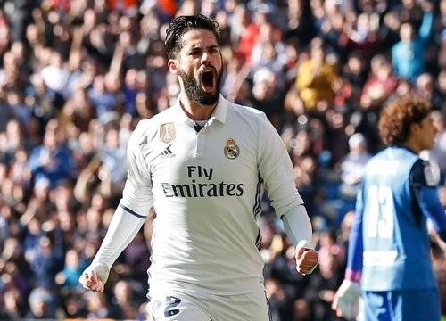 «Реал» повторил национальный рекорд «Барселоны» поматчам подряд без поражений