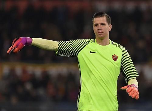 «Рома» хочет купить договор Щесны у«Арсенала»