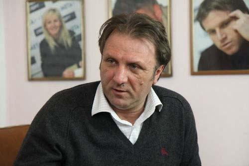 Игроком сборной Украины интересуются вТурции