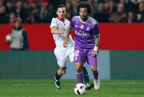 «Реал Мадрид»: Прогноз наматч «Севилья»