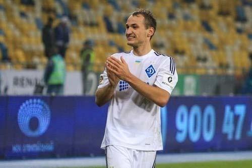 Игрок Динамо не желает продлевать договор склубом