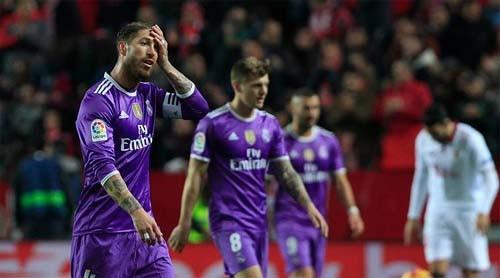 «Реал» проиграл «Сельте» впервом матче ¼ финала Кубка Короля Испании