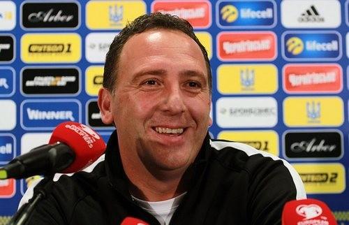 Тренер сборной Косово: Ябыхотел, чтобы игра была сыграна вУкраине