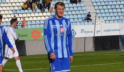 Звезда Динамо Несмачный объявил, что его использовал сатана