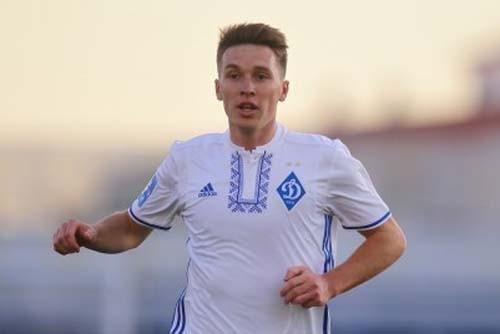 Динамо готово было реализовать Сидорчука за15 млн. евро