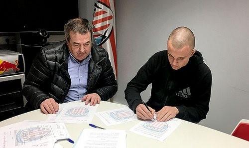 Василий Кравец переходит виспанский Луго