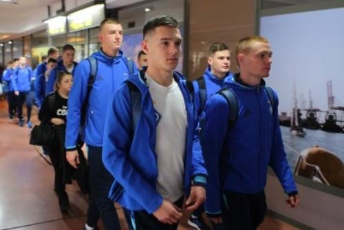 «Динамо» напоследних секундах упустило победу над ЦСКА