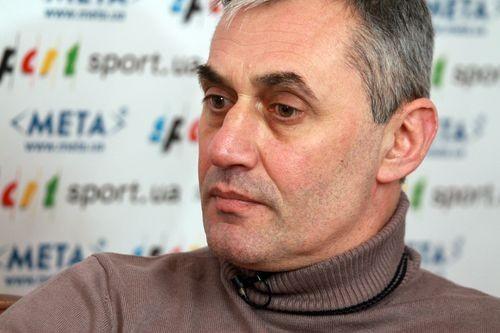 Экс-тренер «Тернополя» допрошен ГПУ поделу одоговорных матчах