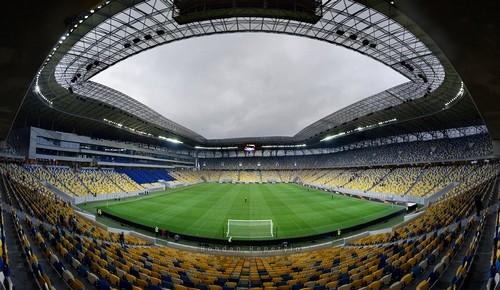 Олимпик желает проводить домашние матчи воЛьвове