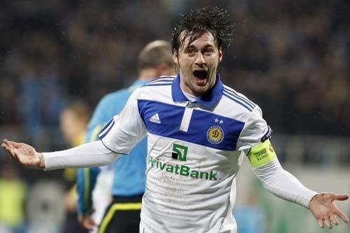 Федерация футбола Украины отвергла иск Милевского кДинамо