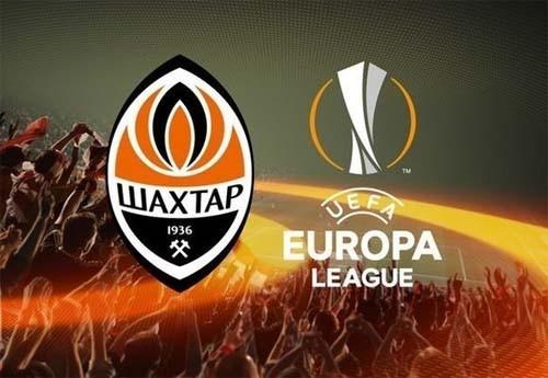«Шахтер» объявил заявку наплей-офф Лиги Европы