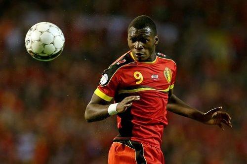 Бельгия забила шесть голов вворота Гибралтара
