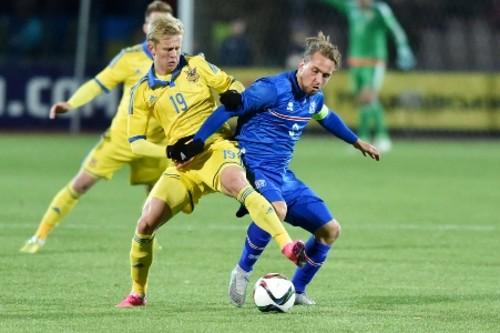 Молодежная сборная Украины обыграла Исландию, однако невышла наЕвро