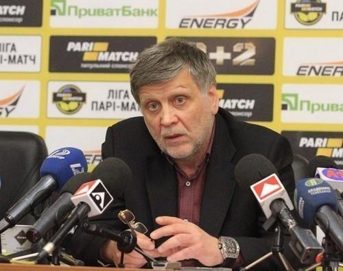 """Керницкий: «Язнаю, что курю, """"Черноморец"""" неинтересуется Гладким»"""