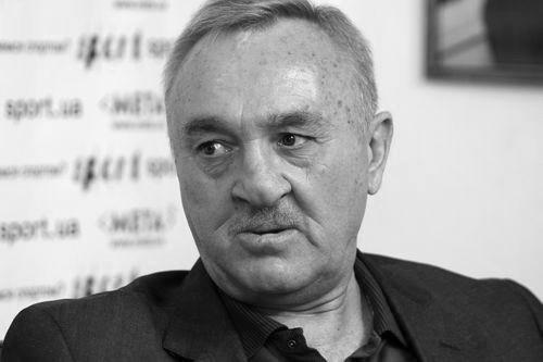 НаНСК «Олимпийский» проходит прощание сВиктором Чановым