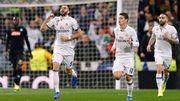 Реал Мадрид — Наполи — 3:1. Видеообзор матча