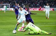 Андерлехт — Зенит — 2:0. Видеообзор матча