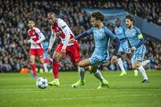Манчестер Сити — Монако — 5:3. Видеообзор матча