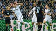 Порту — Ювентус — 0:2. Видеообзор матча
