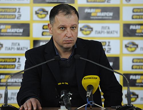 Любенович: «Думаю, матч Зари иДинамо будет зрелищным»