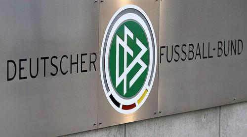 Германия официально подала вУЕФА заявку напроведение чемпионата Европы