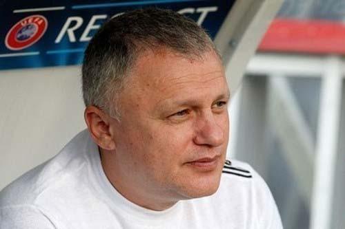 Суркис: Если Громов будет нам нужен, тоонможет вернуться