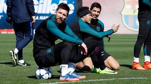 Луис Энрике: ПСЖ забил 4 гола, значит Барселона может забить 6