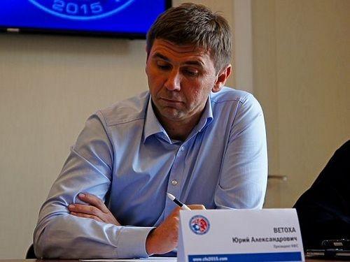 Футбольную сборную Крыма создадут доконца года
