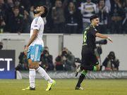 Боруссия  Мёнхенгладбах — Шальке — 2:2. Видеообзор матча