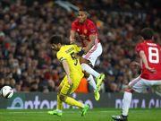 Манчестер Юнайтед — Ростов —  1:0. Видеообзор матча