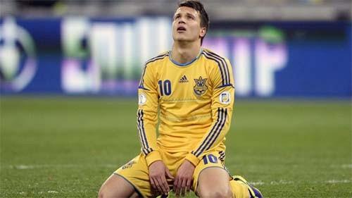 «Янекак Селезнев, который ставит рекорды вТурции»— Евгений Коноплянка