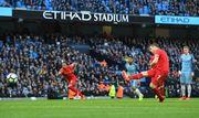 Манчестер Сити — Ливерпуль — 1:1. Видеообзор матча
